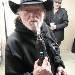 Willie Nelson, americký country spevák